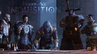 Dragon Age Inquisition: Entscheidungen & Konsequenzen im neuen Trailer