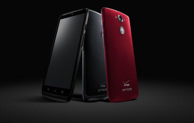 Droid Turbo: Motorola und Verizon stellen US-exklusiven Boliden mit WQHD-Display und 3.900 mAh-Akku vor