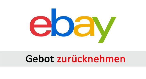 ebay angebot streichen