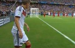 Fußball heute: Deutschland...