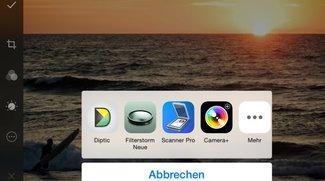 10 der besten Apps mit Erweiterungen für iPhone und iPad