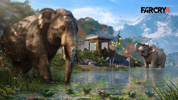 Far Cry 4: Ubisoft dachte über einen direkten Nachfolger zu Far Cry 3 nach