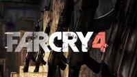 Far Cry 4: Waffen freischalten (PC, PS4, Xbox One)