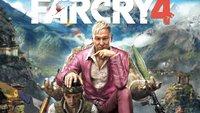 Far Cry 4: Spielzeit wohl doch länger als angenommen