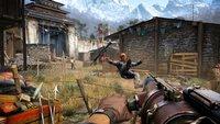 """Far Cry 4: Erweiterung im Stil von """"Blood Dragon"""" möglich"""