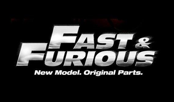 fast and furious 4 neues modell originalteile im live. Black Bedroom Furniture Sets. Home Design Ideas