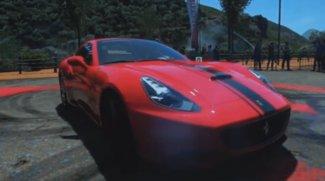 DriveClub: Trailer zum Redline Expansion Pack