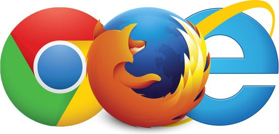 firefox-chrome-internet-explorer