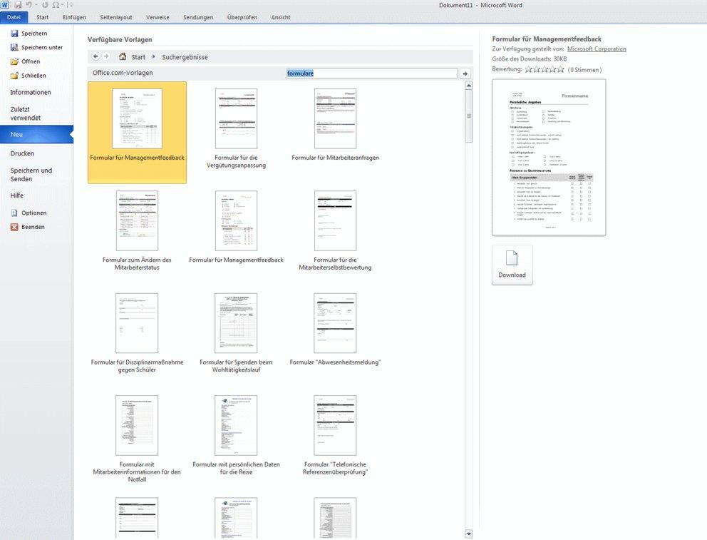 Wunderbar Bestellformular Vorlage Microsoft Bilder - Bilder für das ...