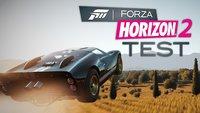 Forza Horizon 2 Test: Der grenzenlose Horizont