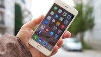 iPhone 6 (Plus): Apple will nach Problemen auf anderen Flash-Speicher setzen