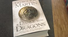 Game of Thrones: Wann erscheint das neue Buch 11 (Band 6) - Winds of Winter?