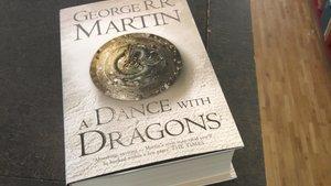 Game of Thrones: Wann erscheint das neue Buch 11 (Band 6) - Winds of Winter?