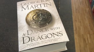 Game of Thrones: Wann erscheint das neue Buch 11 (Band 6) - The Winds of Winter?