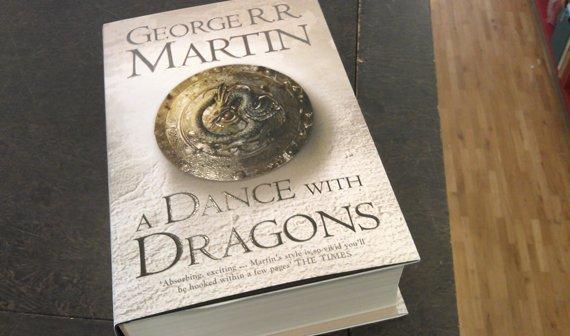 Game of Thrones: Wann erscheint Buch 11 (Band 6) - The Winds of Winter?