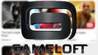 Gameloft-Spiele: Sieben Titel zum kleinen Preis (Play Store)