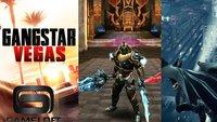 Gameloft-Spiele: Batman - The Dark Knight Rises, Wild Blood & weitere aktuell für nur 10 Cent