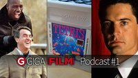 radio giga Special: Der GIGA FILM Podcast #1