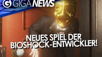 GIGA News: Hellblade, The Black Glove, Flame in the Flood & mehr