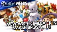 GIGA News: Unity-Systemanforderungen, Warcraft-Film und Smash Bros. Update