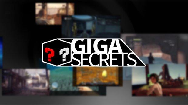 GIGA Secrets: Easter Eggs zu... den GIGA Secrets!
