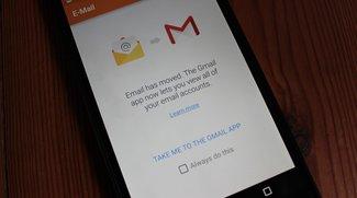 Gmail 5.0, Music Player und Co.: Neue Apps im Material Design als APK zum Download [Root]