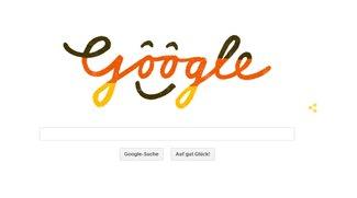 Tag der Deutschen Einheit 2014: Google feiert heute die Wiedervereinigung