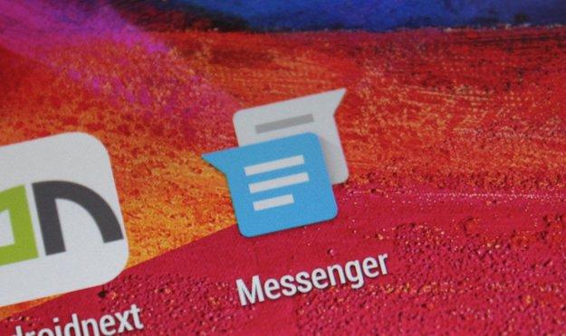 Google Messenger: SMS-App aus Android 5.0 Lollipop kann unter Android 4.4 installiert werden [APK-Download]