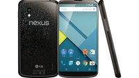 Nexus 5 & Nexus 4: OTA-Update auf Android 5.0.1 Lollipop gestartet