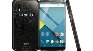 Android 5.0: Nexus 4 bekommt keine neuen Kamera-Funktionen