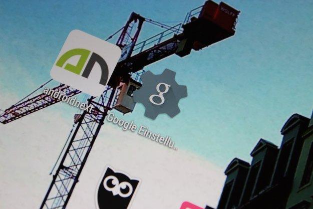 Google Play Dienste: Update auf Version 6.1.71 bringt neues App-Icon & weitere Design-Tweaks [APK-Download]