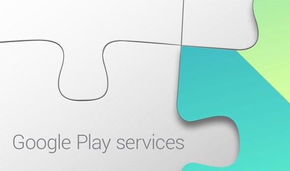 Google Play Dienste: Version 6.1.71 bringt neue Optik (APK Download)