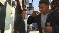 GTA 5: Die Ego-Perspektive im Video