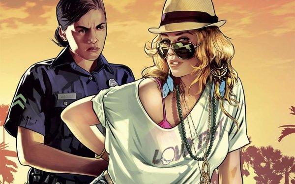 GTA 5: Lindsay Lohan erweitert den Klageantrag