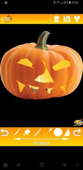 halloween-app-pumpkin
