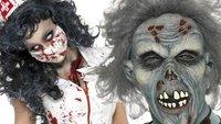 Halloween 2020: Die besten (schlechtesten?) Kostüme