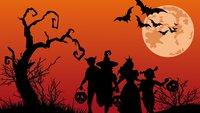 Die besten Halloween-Sprüche zur Hexennacht, für WhatsApp, Facebook & Co.