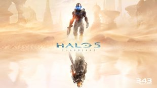 Halo 5 – Guardians: Master Chief bleibt Protagonist des Spiels