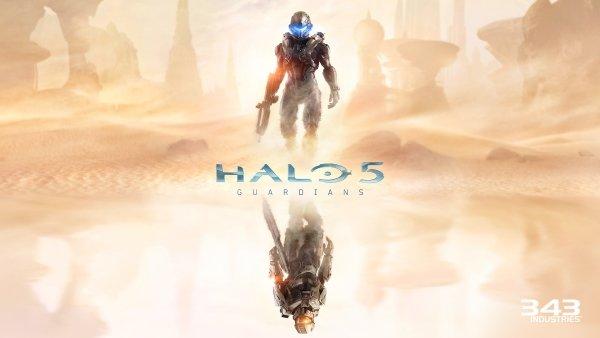 Halo 5 - Guardians: Release-Termin zufällig veröffentlicht?