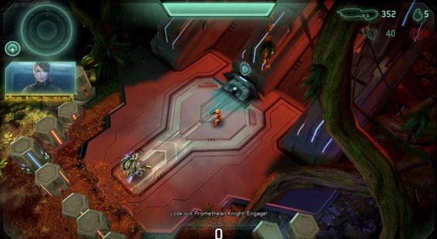 Halo - Spartan Strike: Nachfolger zu Spartan Assault angekündigt (Trailer)