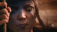 Hellblade: Neue Infos zum Spiel von Ninja Theory