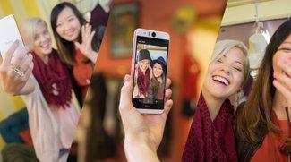HTC Desire Eye ab sofort bei Amazon erhältlich
