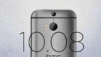 HTC Event im Live-Ticker auf GIGA