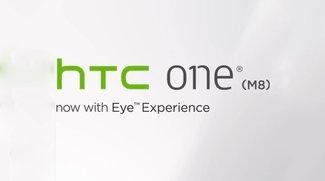 One Eye Experience: Neue Funktionen für HTC-Smartphones