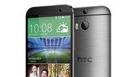 HTC One (M8 EYE): Bilder, Video und Spezifikationen