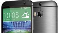 HTC One M8 Eye kommt nicht nach Europa