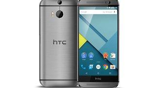 Diese HTC-Smartphones erhalten Android 5.0 Lollipop