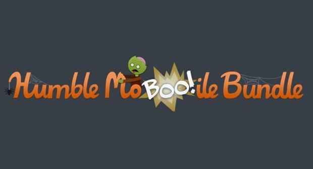 Horror für Android: Das Humble Mo(Boo!)ile Bundle