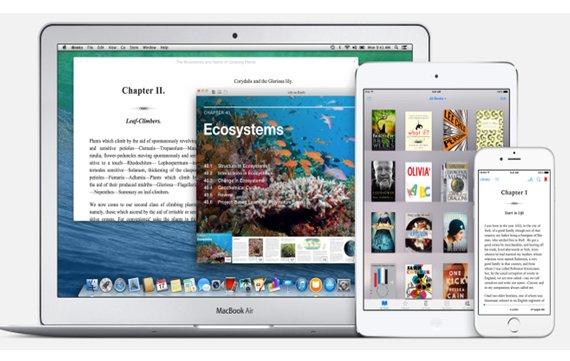 iBooks: Schnellerer Review und mehr Promo-Codes