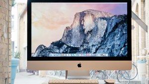 iMac mit Retina 5K Display (Modell 2014)